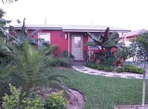 2430 Nw 17th St, Fort Lauderdale, FL 33311