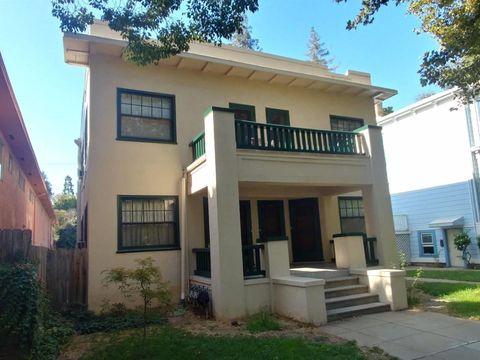 2312 And 2318 H St, Sacramento, CA 95816