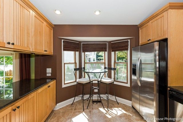 Kitchen Cabinets 60007 Of 401 New York Ln Elk Grove Village Il 60007