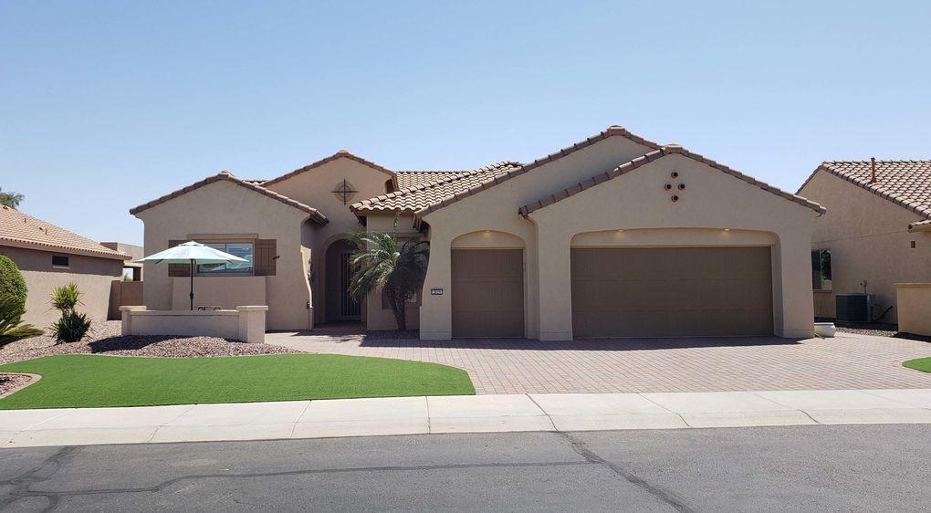2029 N 164th Ave Goodyear, AZ 85395