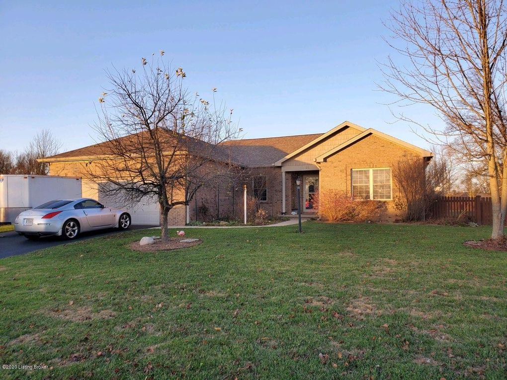 2115 Galway Trail North Madison, IN 47250