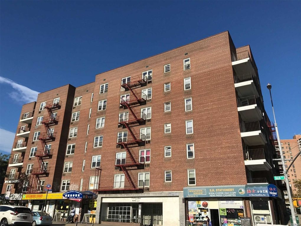 42-95 Main St Unit 4H Flushing, NY 11355