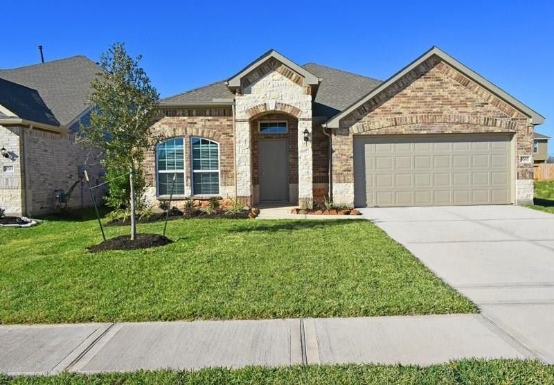 3707 Butterfly Breeze Ln Richmond, TX 77406