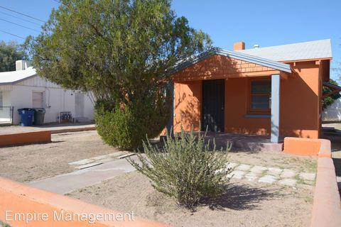 Photo of 108 W Veterans Blvd, Tucson, AZ 85713