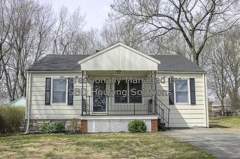 Photo of 1340 S Main St Unit Independence, Independence, MO 64055