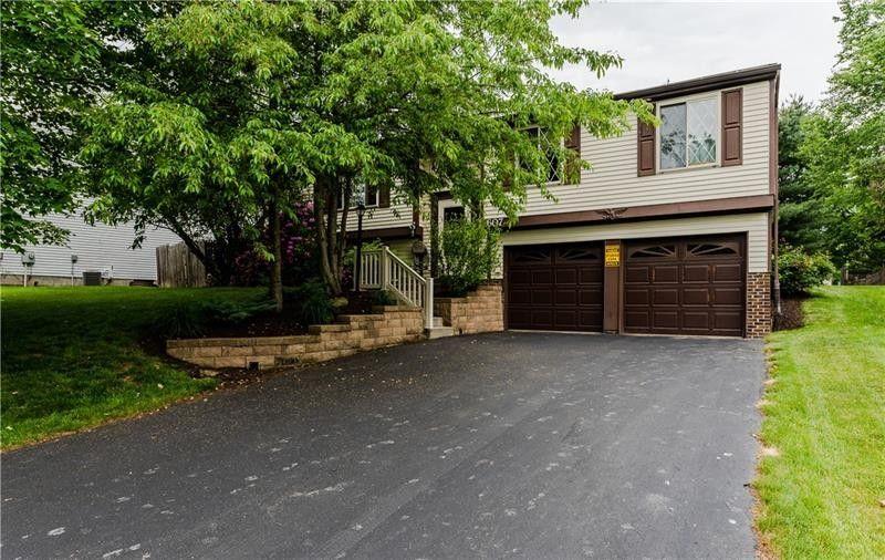 607 Ironwood Ct Cranberry Township, PA 16066