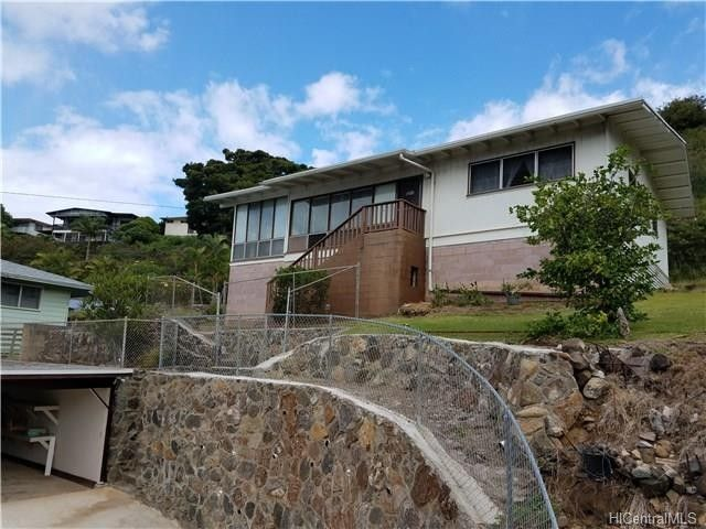 Honolulu County Hawaii Property Tax Records