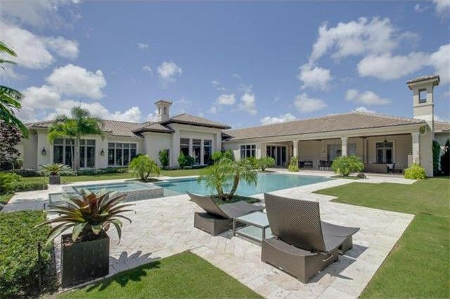 12402 Hautree Ct Palm Beach Gardens Fl 33418