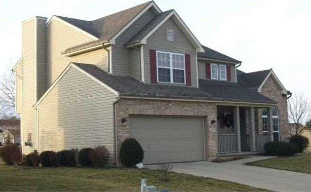 2669 n kearney ln xenia oh 45385 home for sale real