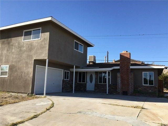 909 Ann St, Barstow, CA 92311