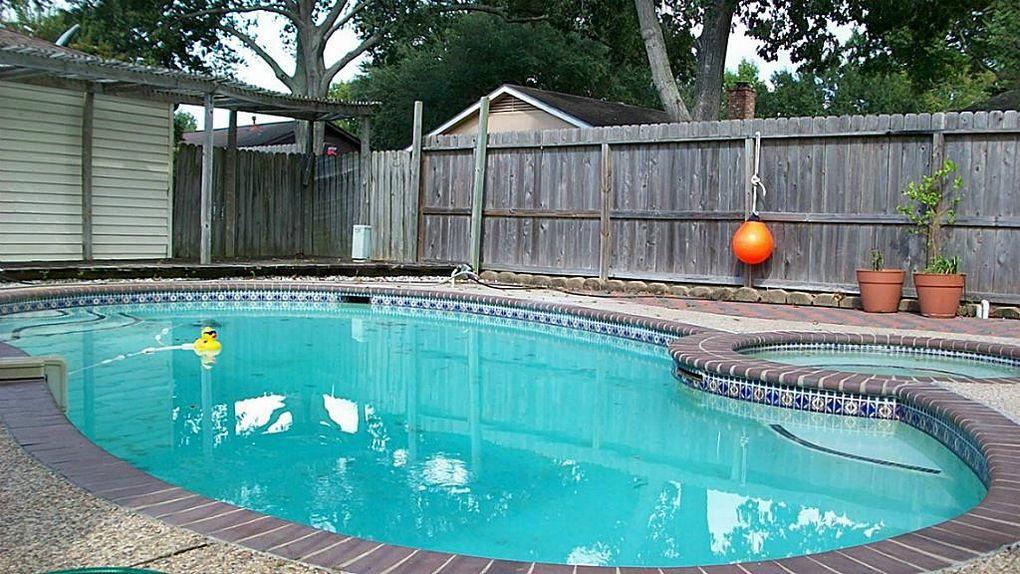 21614 Park Tree Ln Pool Katy Tx 77450