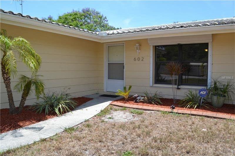 602 Home Park Rd Venice FL 34285