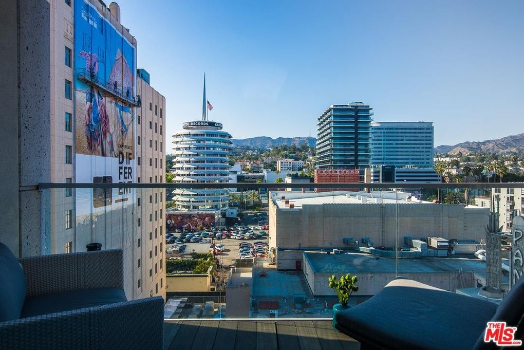 6250 Hollywood Blvd Unit 10 A, Los Angeles, CA 90028