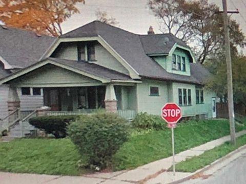 Photo of 3177 N Pierce St, Milwaukee, WI 53212