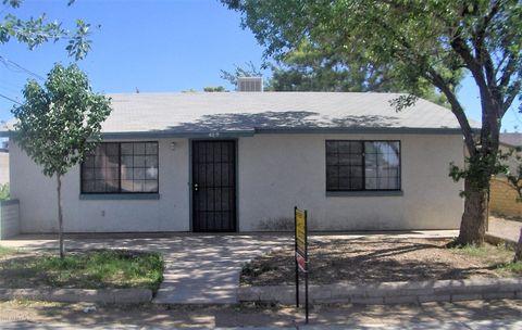 Photo of 429 E 3rd St, Douglas, AZ 85607