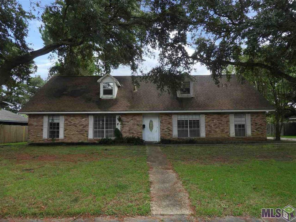 9388 W Coronado Dr Baton Rouge, LA 70815