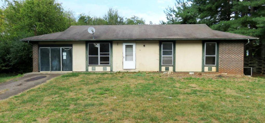 Knox County Property Tax