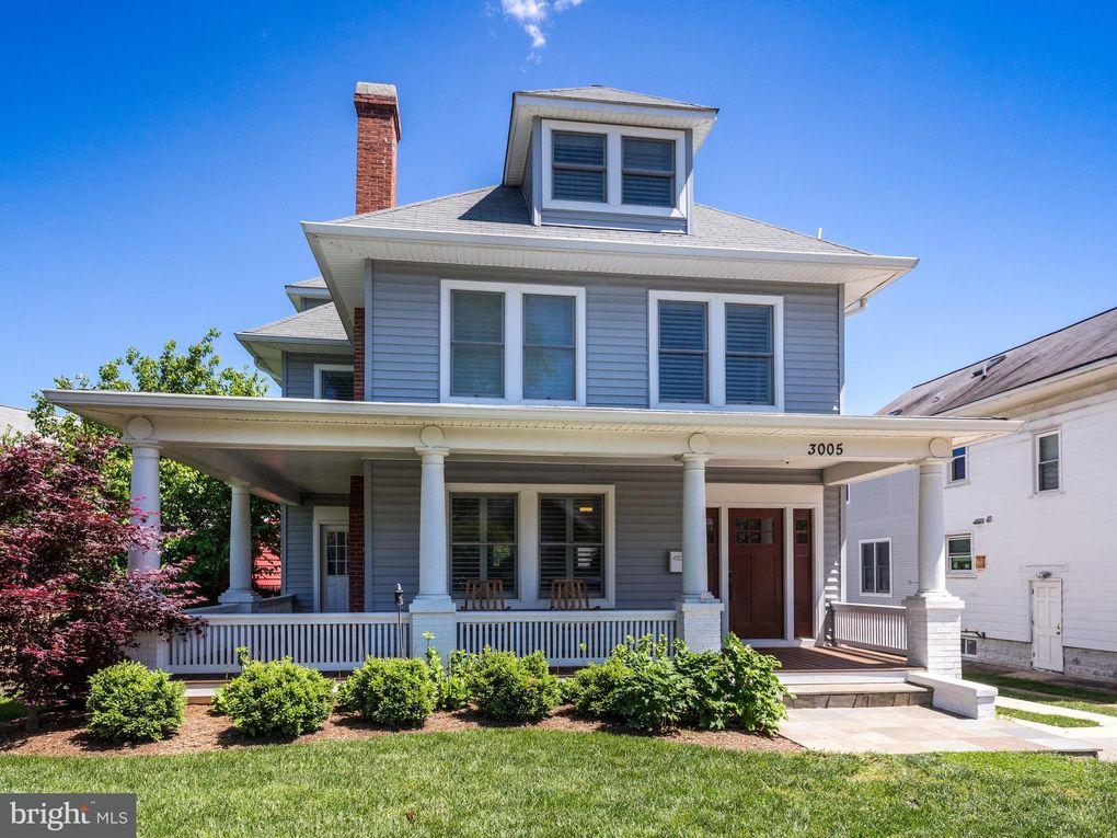 Arlington Rental Properties Va