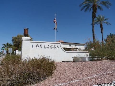 1760 Los Lagos Dr, Lake Havasu City, AZ 86403