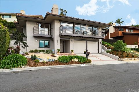 Photo of 2636 Via Valdes, Palos Verdes Estates, CA 90274