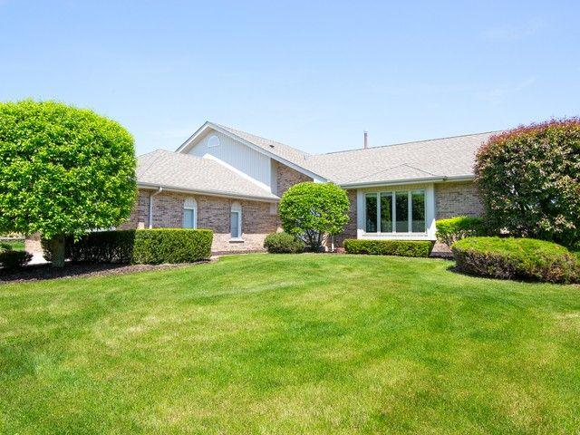 17244 Grange Dr, Orland Park, IL 60467