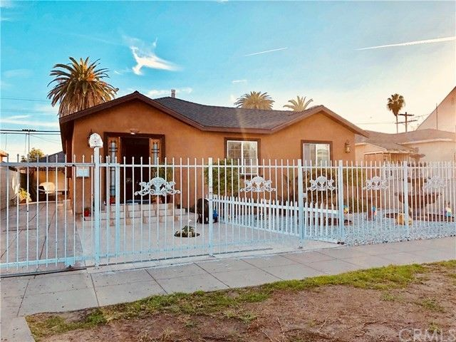 1644 W 60th Pl, Los Angeles, CA 90047