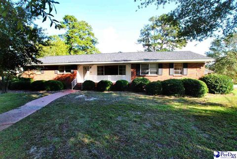 Photo of 1814 Citadel St, Florence, SC 29505