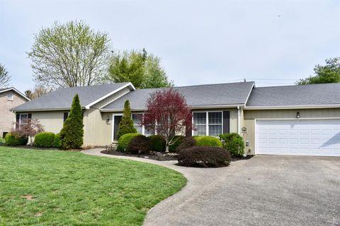 Danville, KY Recently Sold Homes - realtor com®