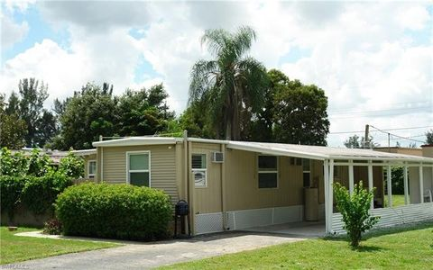 Fort Myers FL Mobile Manufactured Homes For Sale