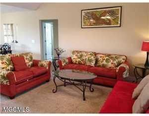 Charmant 8016 Belle Fontaine Dr, Ocean Springs, MS 39564
