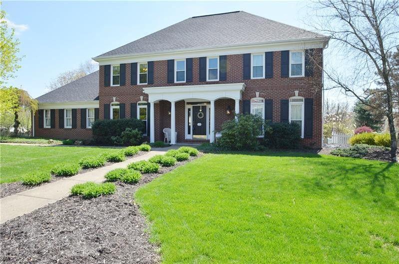 165 Pinehurst Dr Cranberry Township, PA 16066