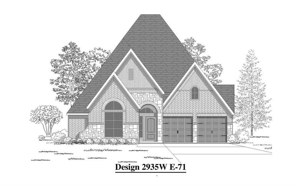 3611 Hopper St, Iowa Colony, TX 77583