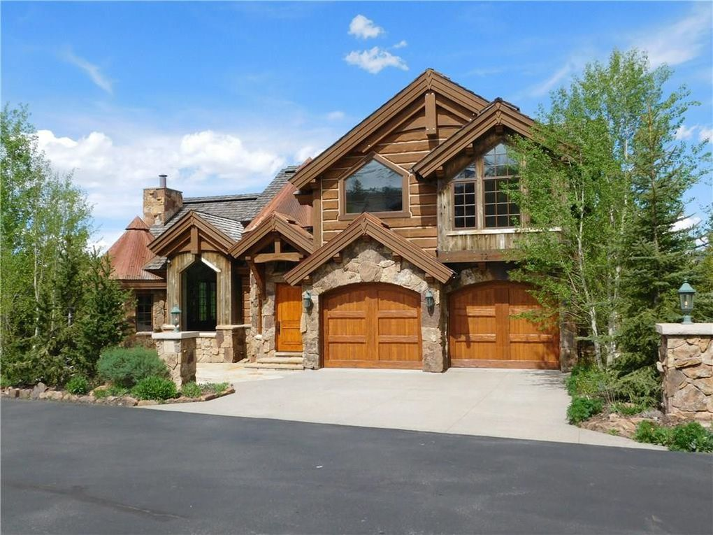 Summit County Colorado Property Tax