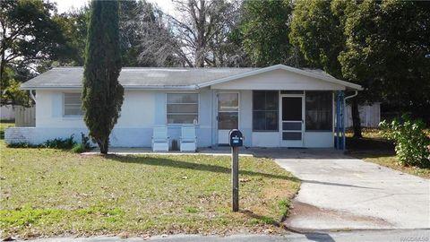 Photo of 8 James St, Beverly Hills, FL 34465