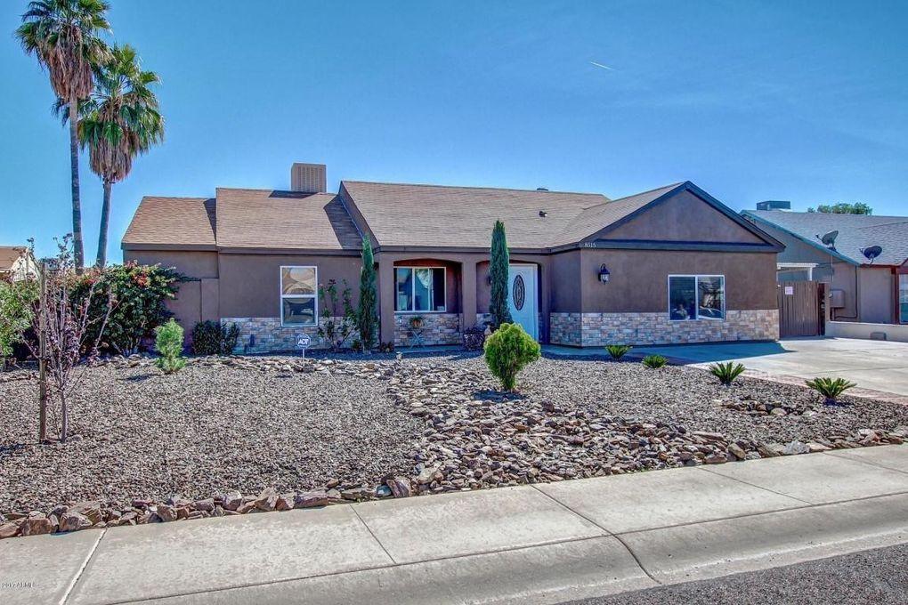 8515 W Bloomfield Rd, Peoria, AZ 85381