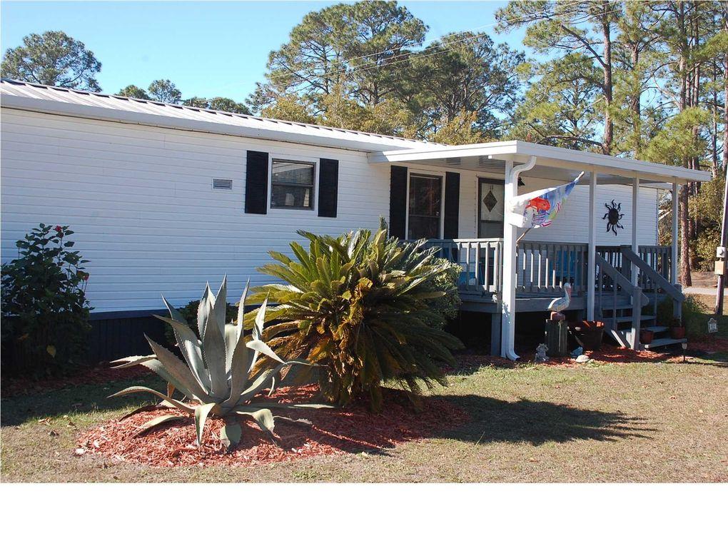 613 Georgia Ave Mexico Beach Fl 32456