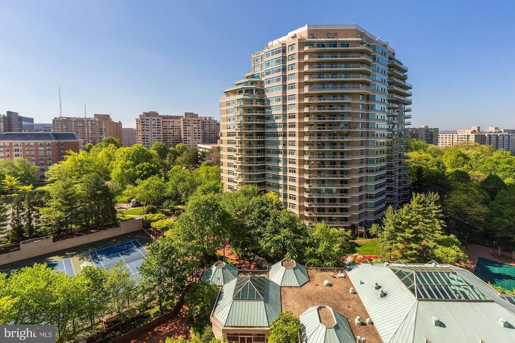Charming 5600 Wisconsin Ave Apt 1 306, Chevy Chase, MD 20815