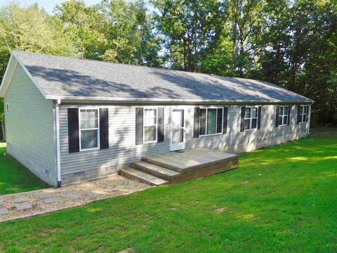 344 N State Road 61, Winslow, IN 47598