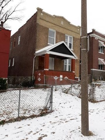 Photo of 1928 Semple Ave, Saint Louis, MO 63112