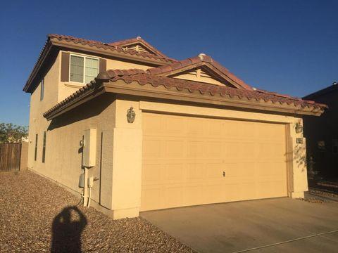 1326 W Roosevelt Ave, Coolidge, AZ 85128
