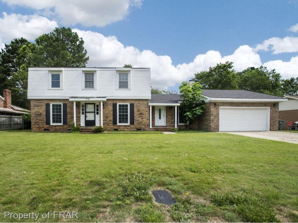 C S Properties Fayetteville Nc