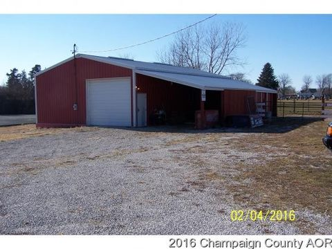 8822 Us Route 136, Potomac, IL 61865