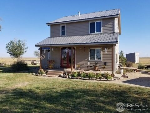 39770 County Road 68, Briggsdale, CO 80611
