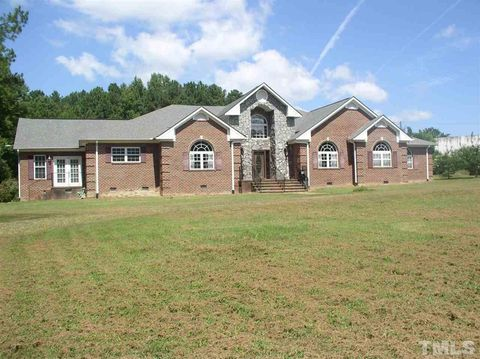 150 Ridgeway Warrenton Rd, Warrenton, NC 27589
