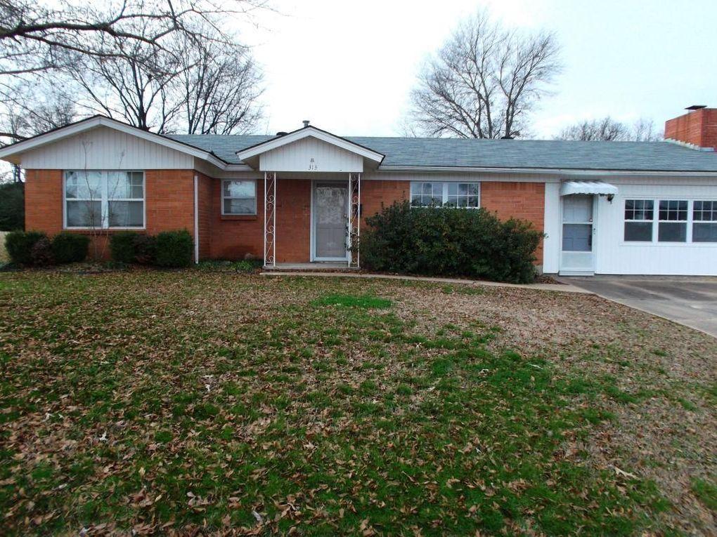Ozark Arkansas Rental Property