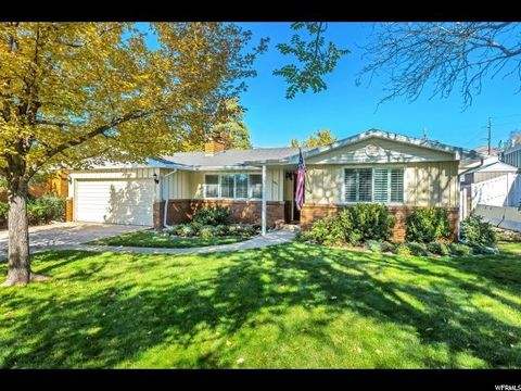 3385 E Birch Cir, Holladay, UT 84124