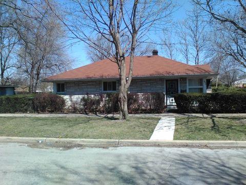 9556 S Bennett Ave, Chicago, IL 60617