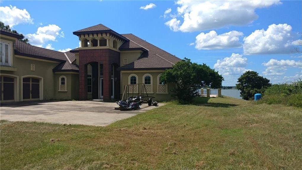 4291 Old 9 Foot Rd, Eagle Lake, FL 33839
