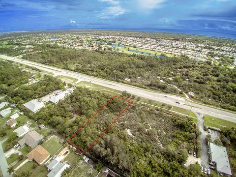 Se Federal Hw Hwy, Hobe Sound, FL 33455