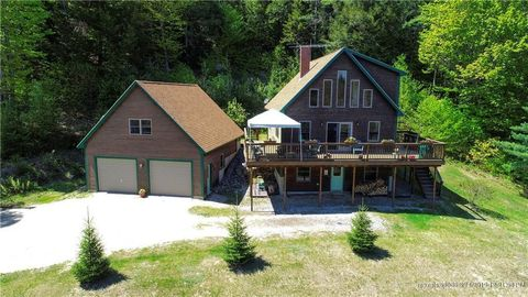 62 Curtis Hill Rd, Woodstock, ME 04219